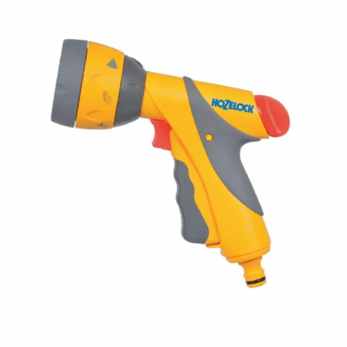 Hozelock 2684 6 Pattern Multi Spray Gun Plus